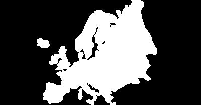 Distribuzione in EUROPA